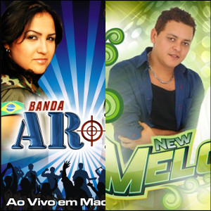 Banda AR-15 & New Melody
