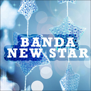 Banda New Star
