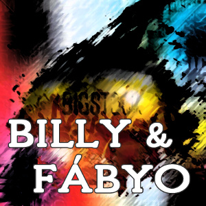Billy e Fábyo