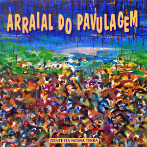 Arraial do Pavulagem