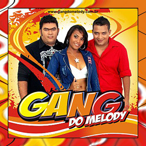 Banda Gang do Melody